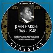 John Hardee 1946-1948