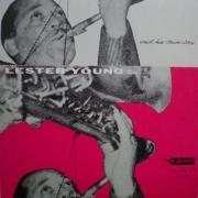 Lester Young and His Tenor Sax, Vol. 2