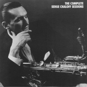 The Complete Serge Chaloff Sessions