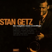 The Complete Roost Recordings of Stan Getz