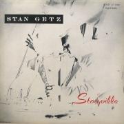 Stan Getz at Storyville
