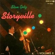 Stan Getz at Storyville, Vol. 2