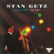 Stan Getz at Storyville, Vols. 1 & 2