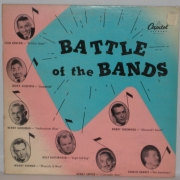 Classics in Jazz: Battle of the Big Bands
