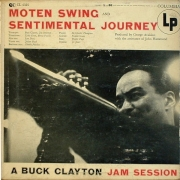 Moten Swing & Sentimental Journey