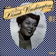 The Complete Dinah Washington, Vol. 6: 1950-51