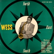 North, South, East…Wess