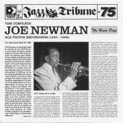 The Complete Joe Newman RCA Victor Recordings 1955-56