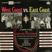 West Coast vs. East Coast: A Battle of Jazz