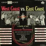 West Coast vs. East Coast: A Battle of Jazz