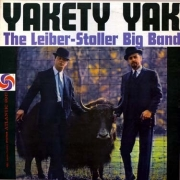 Yakety Yak: The Leiber-Stoller Big Band