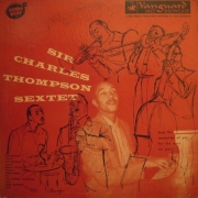 Sir Charles Thompson Sextet