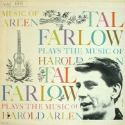 Tal Farlow Plays the Music of Harold Arlen