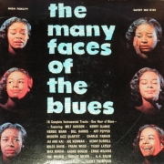 The Many Faces of the Blues