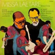 Missa Laetare