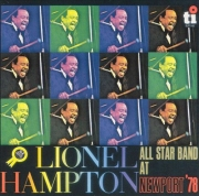 Lionel Hampton All Star Band at Newport 1978