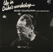 Up in Duke's Workshop