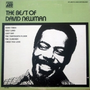 "The Best of David ""Fathead"" Newman"