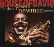 "House of David: The David ""Fathead"" Newman Anthology"