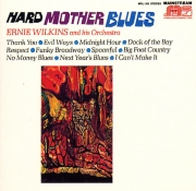 Hard Mother Blues