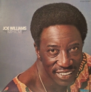 Joe Williams: With Love