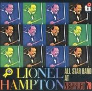 Lionel Hampton All Star Band at Newport 1978