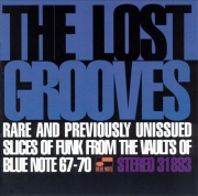 The Lost Grooves