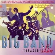 Big Band Treasures Live