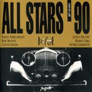 B.P. Club All Stars 1990