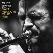 Chet Baker at the Salt Peanuts Club 1981