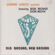 Old Ground, New Ground