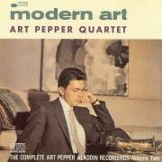 Modern Art: The Complete Art Pepper Aladdin Recordings Vol. 2