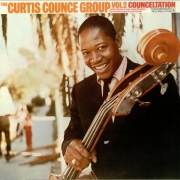 The Curtis Counce Group, Vol. 2: Counceltation