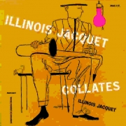 Illinois Jacquet Collates