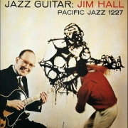 Jazz Guitar: Jim Hall