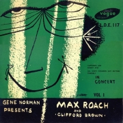 Clifford Brown and Max Roach, Vol. 2
