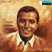 Richie Kamuca Quartet