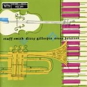 Stuff Smith, Dizzy Gillespie, Oscar Peterson