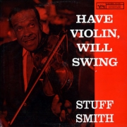 Have Violin, Will Swing