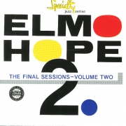 The Final Sessions: Volume Two