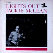 Lights Out: Jackie McLean