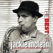 The Best of Jackie McLean