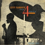 Lenny McBrowne and the Four Souls