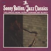 Sonny Rollins: Jazz Classics