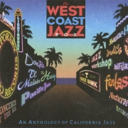 The West Coast Jazz Box