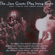The Jazz Giants Play Irving Berlin