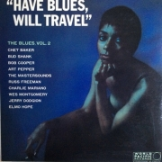 Have Blues Will Travel