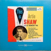 This Is Artie Shaw and His Gramercy Five