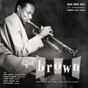 Clifford Brown: New Star on the Horizon
