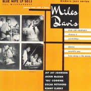Miles Davis: Young Man with a Horn